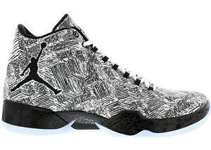new concept e9367 d5eea Details about Nike Air Jordan 29 XX9 BHM Size 18. 727133-110 30 31 black  history month new