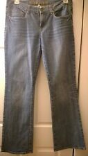 NWOT Ezra Fitch Medium Wash Flare Jeans Sz31