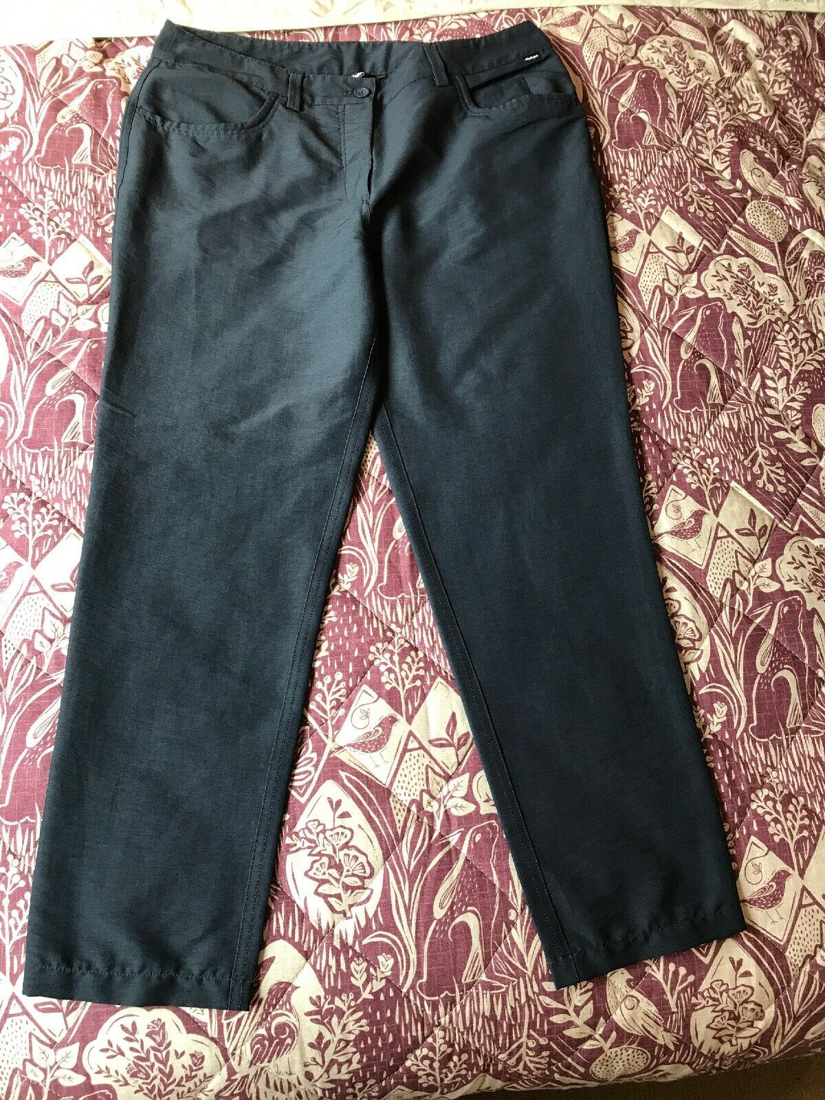 Rohan ladies Tangier trousers With Dynamic Moisture Control Size 14