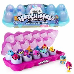 Hatchimals-Colleggtibles-12-Pack-Egg-Carton-Surprise-Kids-Toy-Birthday-Xmas-Gift