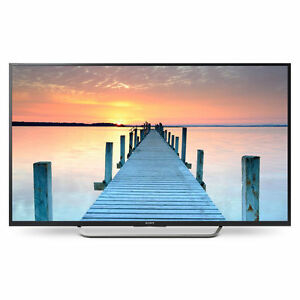 "SONY BRAVIA 55"" KD 55X7000D / 7000E 4K LED TV WITH 1YEAR DEALERS WARRANTY !!"