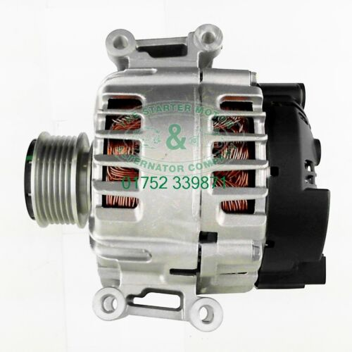AUDI S4 3.0 QUATTRO GENUINE ORIGINAL ALTERNATOR A3215OE