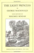 The Light Princess by George MacDonald (1984, Paperback, Revised)