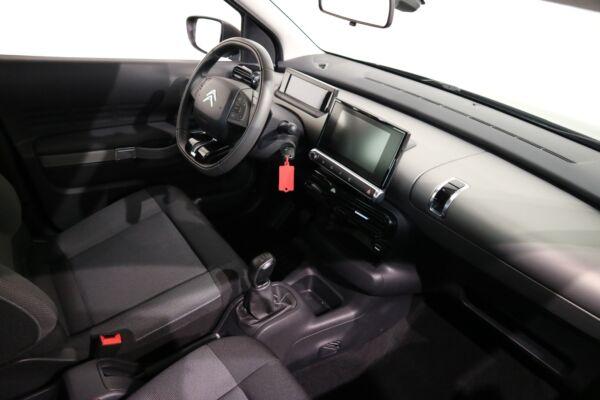 Citroën C4 Cactus 1,6 BlueHDi 100 Cool Comfort - billede 5