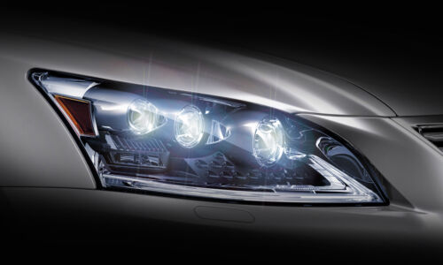 Autovizion Premier 55 Watts 9006 HB4 6000K Diamond White HID Xenon Kit Low Beam