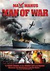 Max Manus Man of War 0736211211958 With Aksel Hennie DVD Region 1