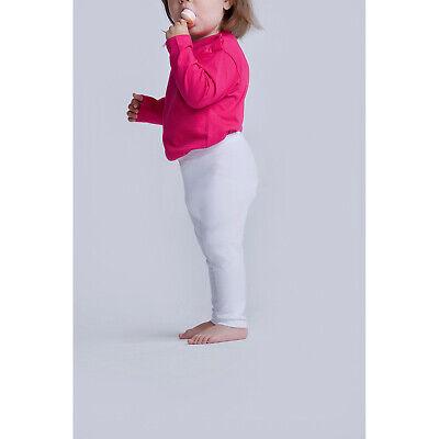Larkwood Bambino/neonato Leggings Per Bambini Ragazzi Pantaloni Vita Elasticizzata Pantaloni-mostra Il Titolo Originale