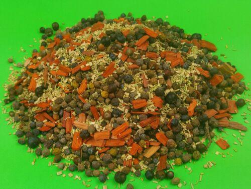 Räucherzusatz Räucherspäne zur Geschmacksunterstützung 500g Würzrauch
