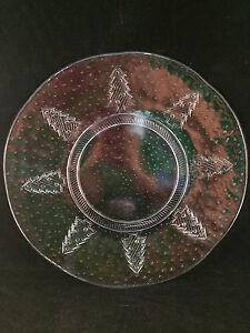Clear-Glass-Christmas-Tree-Platter-13-034-Diameter
