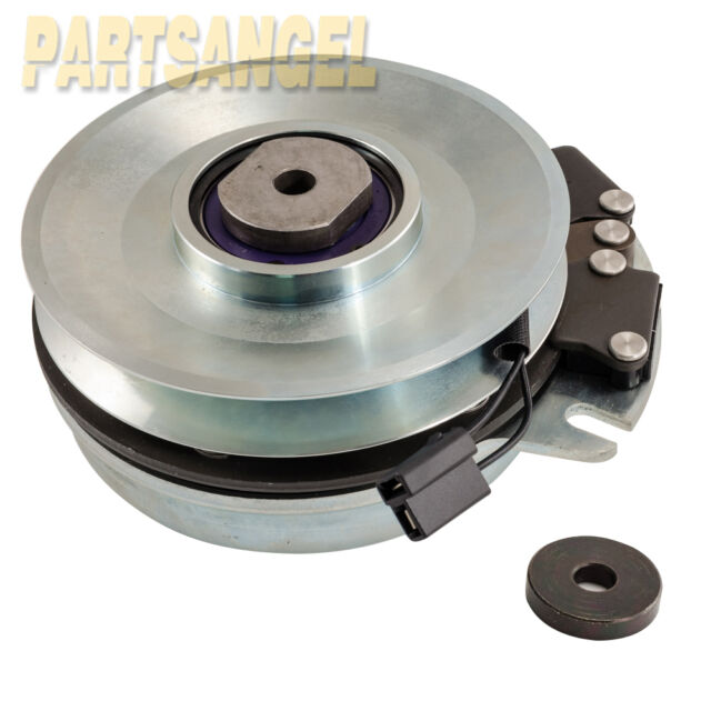 Electric PTO Clutch For Grasshopper Models 325 329 428D 388740-Upgraded  Bearings
