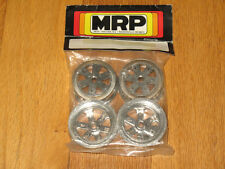 MRP 35-4076 Stage 2 Shotgun Chrome Rear Wheel Rim Vintage Rare Pro 110 Pro110