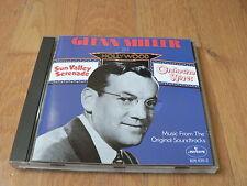 Glenn Miller in Hollywood - Soundtracks, Sun Valley -CD Mercury Atomic W.Germany