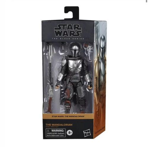 "PREORDER NEW Star Wars Black Series The Mandalorian Bescar 6"" Figure"