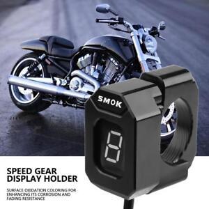 Moto-voiture-support-d-039-indicateur-d-039-affichage-Pour-Honda-Yamaha-Kawasaki