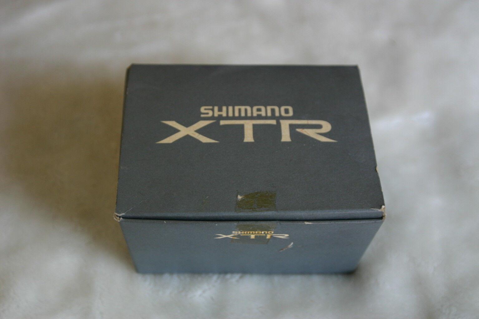 Shimano XTR fd-m950 desviadores nos OVP