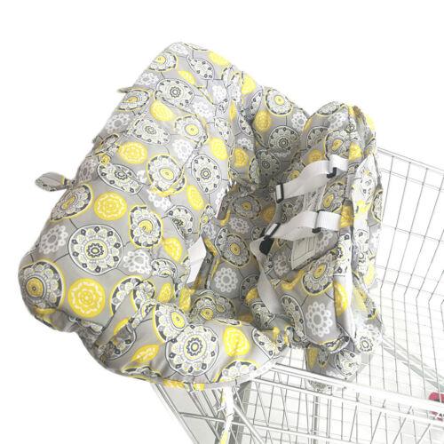 Einkaufswagenschutz für Babys oder Kleinkinder Universelle Passform