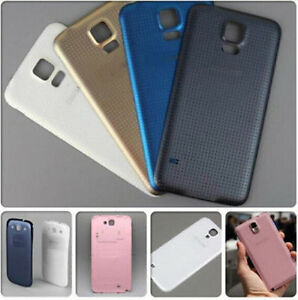 Original-OEM-Battery-Back-Door-Cover-Case-For-SAMSUNG-Galaxy-series-Replacement