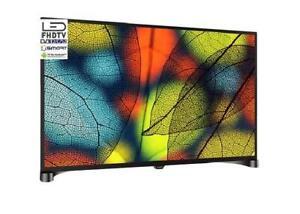 """All star TV LED 43"""" ASSTV4320FHDS FULL HD DVB-T2 SMART TV ANDROID (0000050202)"""