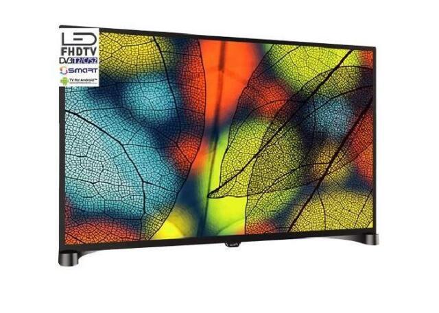 Dove acquistare All Star ASSTV4320FHDS 43″ LED Full HD Smart TV