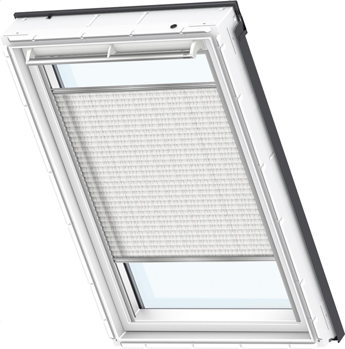 Original Velux Dachfenster Plissee Faltstores Faltrollo Faltrollo Faltrollo 1255 1256 1257 VL VU VKU   New Product 2019  00d8c5