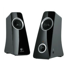 Logitech Z320 Compact Speaker System