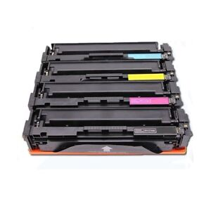 4PK-045-High-Yield-Toner-Cartridge-For-Canon-045-MF632cdw-MF634cdw-LBP612Cdw
