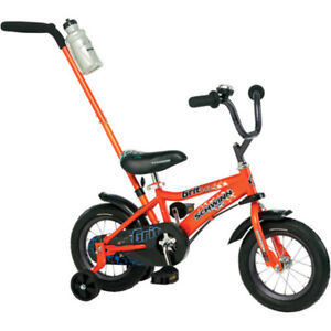 Schwinn-Boys-039-12-Inch-Grit-Bike-Orange