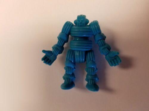 Kinnikuman lumière couleur bleue #095 Big Radial M.U.S.C.L.E