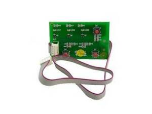 DeLonghi-Registerkarte-034-Bedienteil-PCB-Platte-Kabel-Maschine-Von-Caffe-EC820