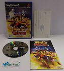 Console Gioco Game SONY Playstation 2 PS2 Play Station PAL MYSTIC HEROES Koei