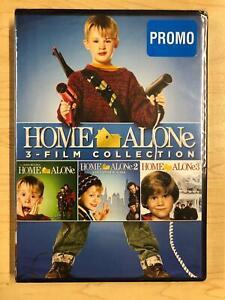 Solo En Casa Solo En Casa 2 Solo En Casa 3 Dvd Película De 3 Navidad 19n Ebay