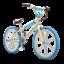 SE-Bikes-Golf-Wang-Flyer-24-Inch-2020-BMX-Bike-Cream-Limited-Edition thumbnail 1