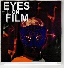 (EH945) Eyes On Film, Something Wicked (This Way Comes) - 2012 DJ CD