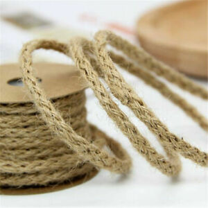 1-Roll-10M-Jute-Burlap-Braided-String-Hessian-Ribbon-Rope-Wedding-Party-Craft
