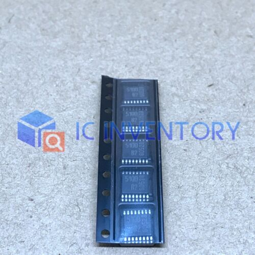 1PCS TDA5100 Encapsulation:TSSOP,