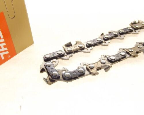 2x35cm Stihl Hartmetall Kette für Stihl MS181 Motorsäge Sägekette 3//8P 1,3