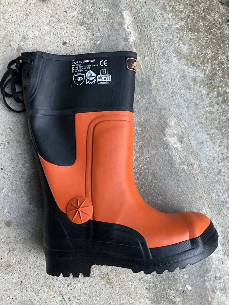 Chaussures Forestier 43 Sip Protection