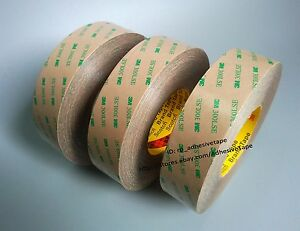 Hi-Bond-3M-9495-300LSE-Double-Coated-Tape-for-Smooth-Surface-Wood-Metal-Foam-PVC