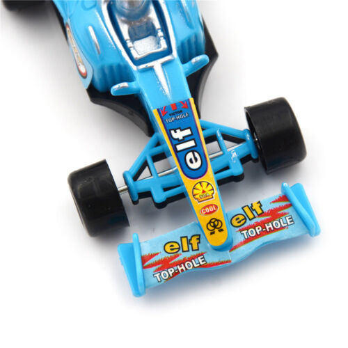 New Racing Models Automatic Shows F1 Equation Racing car pull back Toys Cars NIC