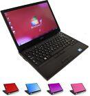 CHEAP Laptop Dell 2.0GHz Core 2 Duo 4GB 120GB SSD DVDRW Windows 7 1yr Warranty