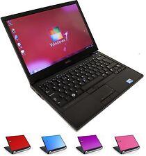 CHEAP Laptop Dell Eserie Webcam 2.0GHz Core 2 Duo 2GB 80GB Window 7 1yr Warranty