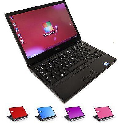 CHEAP Laptop Dell Eserie 2.0GHz Core 2 Duo 2GB 80GB DVDRW Windows 7 1yr Warranty