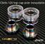 ASPIRE  Top-Cap Cleito 120 acier inoxydable