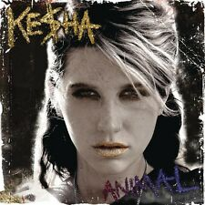 Ke$ha, Kesha - Animal [New CD]