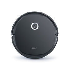 Ecovacs Deebot U2Pro Robotic Vacuum Cleaner 2 in1 Max 800ML