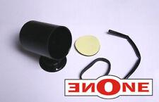 52mm Universal Single Gauge Swivel Mount Meter Cup Pod