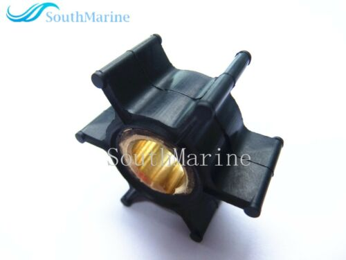 Impeller 389576 for Johnson Evinrude OMC 4HP 4.5HP 5HP 6HP 8HP Outboard Motor