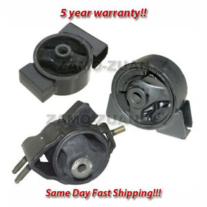 Engine-Motor-Mount-Set-3PCS-1989-1991-for-Toyota-Camry-2-0L-4WD-for-Auto-Trans