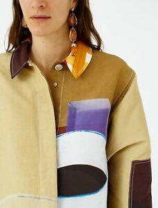 Jacquemus-La-Chemise-Loya-Oversized-Shirt-Tunic-Jacket-Mini-Dress-36-Milk-Bottle