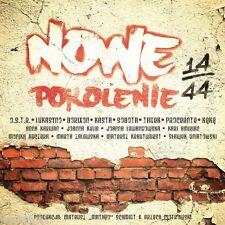 Nowe pokolenie 14/44 - POLISH RELEASE SEALED POLAND